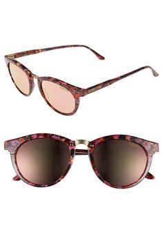 Smith Optics 'Questa' 49mm Cat Eye Sunglasses http://www.thesterlingsilver.com/product/serengeti-womens-sunglasses/