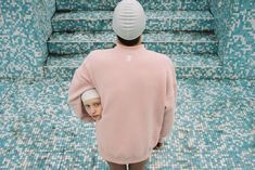 El fotógrafo Can Dagarslani, de Estambul (Turquía), quedó en la lista de finalistas en la categoría Retrato por esta imagen de su serie Adentro…