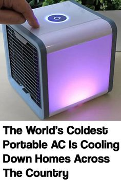 Diy Air Conditioner, Just In Case, Just For You, Ac Units, Home Gadgets, Useful Life Hacks, Home Repairs, Good To Know, Home Projects