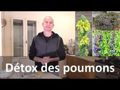 Détox des poumons avec les plantes : cigarette et pollution - YouTube Digestion Difficile, Salud Natural, Healthy Tips, Medicine, Nutrition, Film, Crochet, Hacks, Stress Management