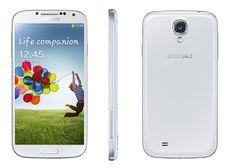 Samsung Galaxy S4 adalah smartphone android tercanggih dari samsung yang membawa seluruhnya tehnologi teranyar. Galaxy S4 ditunjukan untuk pasar kelas atas yang inginkan spesifikasi yang tinggi pada smartphone mereka. Sekarang ini berbarengan Samsung Galaxy Note 3, Samsung Galaxy S4 ada di strata paling atas smartphone android dari samsung. Saat sebelum nampak penerusnya yakni samsung Galaxy S5.
