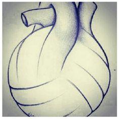 My heart belongs to waterpolo