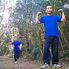 【zoro_fighter】さんのInstagramをピンしています。 《今日の走り込み。 薄暗く、獣道の様な険しい道ですが、山の頂上には展望台があり、北九州と遠賀郡を見渡せ、中々良い景色です。 #running #dash #training #workout #gym #muaythai #boxing #mma #love #beautiful #happy #tbt #follow #followme #fighter #blue #woods #forestpark #トレーニング #ランニング #ワークアウト #ジム #森林 #森林公園》