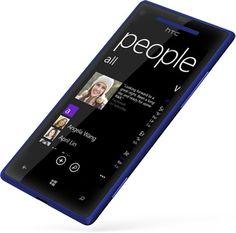 Htc Windows Phone 8x Lte C625b ( Accord)
