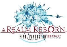 Logo | Final Fantasy XIV: A Realm Reborn