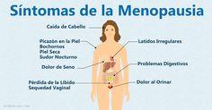 Implementar cambios en su estilo de vida y posiblemente utilizar hormonas bioidénticas, pueden ayudarle a evitar los efectos comunes y problemáticos de la menopausia. http://espanol.mercola.com/boletin-de-salud/consejos-para-la-menopausia.aspx