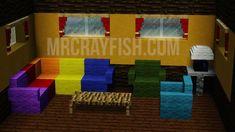 Adds over 80 unique Furniture to Minecaft Minecraft Mobile, Minecraft Garden, Minecraft House Plans, Minecraft Tips, Minecraft Creations, Minecraft Projects, Minecraft Furniture, Minecraft Houses, Hero Wallpaper