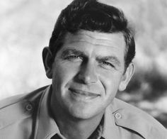 Andy Griffith dead at 86.