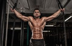 Primal 9 the 30-min chest and triceps workout