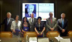 Doctoras Blanca Estela del Río, Atlántida Raya y María del Carmen Maldonado galardonadas con Premio Anual de Investigación Pediátrica Aarón Sáenz - http://plenilunia.com/noticias-2/doctoras-blanca-estela-del-rio-atlantida-raya-y-maria-del-carmen-maldonado-galardonadas-con-premio-anual-de-investigacion-pediatrica-aaron-saenz/44375/