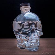 Crystal Head Vodka | Community Post: 21 Fabulously Eerie Skull Gifts