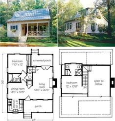House plans for small homes tiny house floor plans floor plans small Tiny House Plans, House Floor Plans, Small House Plans Under 1000 Sq Ft, Tiny Home Floor Plans, Home Design, Design Ideas, Design Inspiration, Tiny House Living, House Sitting