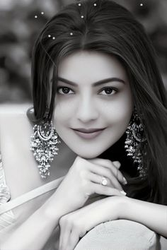 Kajal Aggarwal is a South Indian actress, born on 19 June Please look at some of kajal agarwal images in this article. South Indian Actress Photo, Indian Actress Photos, Indian Bollywood Actress, Beautiful Bollywood Actress, Beautiful Actresses, Bollywood Masala, Indian Actresses, Beautiful Girl Photo, Beautiful Girl Indian