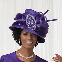 Franny Hat from ASHRO