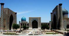 Yakın Tarihte Özbekistan Analizi - http://turkyurdu.com/yakin-tarihte-ozbekistan-analiz-9689.html