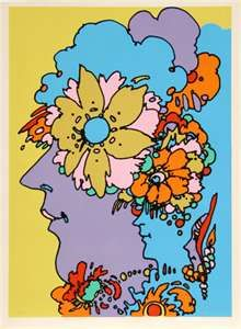 Peter Max..my absolute favorite