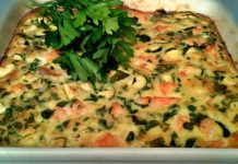 Clafoutis Léger de Saumon aux Courgettes WW – Plat et recette Light clafoutis of salmon with WW zucchini, recipe for a tasty light clafoutis, soft and well flavored, easy to prepare, to serve with a salad. Easy Bread Recipes, Beef Recipes, Healthy Recipes, Salmon Recipes, Cheap Meals For Two, Zucchini, Pumpkin Bread, Budget Meals, Budget Recipes