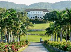 18th century Rose Hall Great House, Jamaica