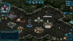 DarkFire Galaxies é um jogo sci-fi baseado no navegador com ambientação no espaço onde o jogador constrói a sua civilização e envolve-se na guerra galáxia com milhares de outros jogadores.