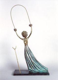 Salvador Dali  Alice in Wonderland 1977