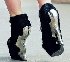 Futuristic Fashion
