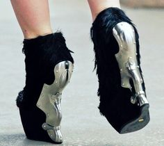 Futuristic Fashion