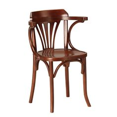 Fauteuil bistrot - Barba