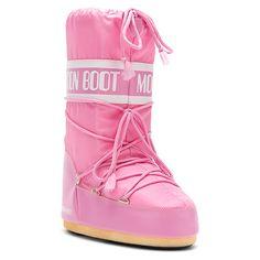 Women's Tecnica Moon Boot® Nylon