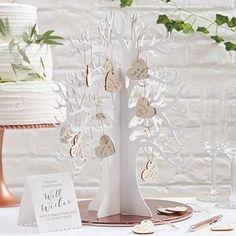 les 25 meilleures id es de la cat gorie arbre des souhaits mariages sur pinterest arbres de. Black Bedroom Furniture Sets. Home Design Ideas