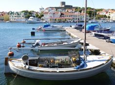 Top 5 places to visit in Gothenburg and Swedens West Coast