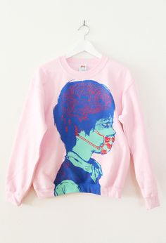 SICKBOY Sweater – OMOCAT