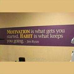 #motivation #habit #priorities #change #goodnight