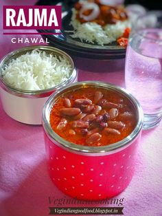 Rajma  Curry Chawal Nothing can beat a plate of homemade Rajma Curry Chawal. It is an ultimate comfort food for North Indian food fans.   #Rajma #kidneybeans #rajmacurry #comfortfood #indianrecipes #indianfood #foodblogger #indianfoodblogger #recipe #yummlicious #foodblog #foodphotography #yummlicious #rajmacurry #winterspecial