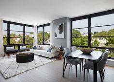 Luxury No Fee Apartments Brooklyn | 365 Bond – Gallery