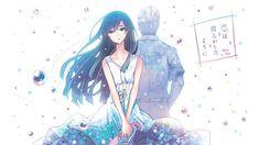 furai koi wa ameagari no you ni kondou masami tachibana akira dress Chibi, Manga Romance, Manga Anime, Akira, Koi, Yandere, Anime Characters, Amazing Drawings, My Little Monster