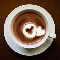 Primer café de la mañana con mucho #love! #Brújula_Viajes