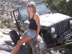 jeep girls <3