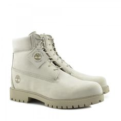 TIMBERLAND 6IN BOOT LIGHT TAUPE NUBUCK Timberland Boots, Taupe, Men, Shoes, Fashion, Beige, Moda, Zapatos, Shoes Outlet