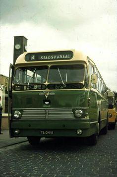 Gado bus naar Stadskanaal   1978 Dutch, Vans, Trucks, History, Classic, Vehicles, Truck, Derby, Historia
