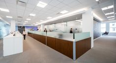 Airbus Experience Center and Government Affairs Office - Washington DC - 9