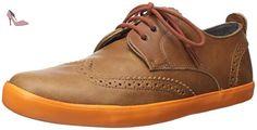 Camper Jim K100047-005 Chaussures habillées Homme 41 - Chaussures camper (*Partner-Link)