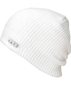 d4e49a46ac0 Neff Daily Slouch beanie for cold nights and good times. This neff beanie  is a