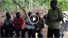 Video: Dispatch from the field: community leaders in Ghana praise God for clean drinking water and for Jesus, the gift of Living Water. Link: https://www.facebook.com/voiceandhands/posts/834071176610815 #Ghana #water #cleanwater #Gospel #Christian