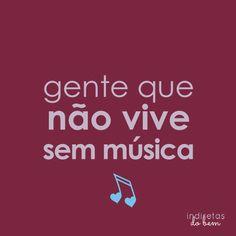 gente...música