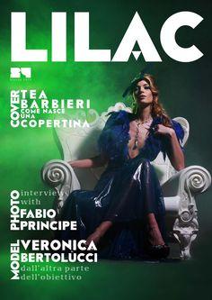 cover shooting LILAC PHOTO MAGAZINE n.24 www.lilacphotomagazine.com  - Riccardo Tagliabue Photography - cover model Tea Barbieri - Faraone Gioielli - make up, styling , hair styling Ladydiabolika   #cover #magazine #lilac #photo #lilacphotomagazine #glamour #fashion #classy #riccardotagliabue #design #makeup #styling #Ladydiabolika #faraone #gioielli #contributor #redazione