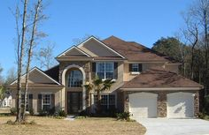 ***The Ashley House Plan - the perfect floor plan