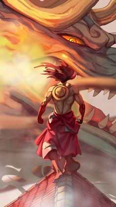 One Piece - Luffy vs Kaido Dragon form [ Live Wallpaper ] download : https://youtu.be/auIcxyH…… in 2021 | One piece wallpaper iphone, Manga anime one piece, One piece anime