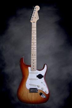 Fender American Standard Stratocaster (Sienna Sunburst, 2012) | Sweetwater.com