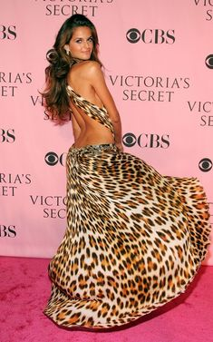 #leopard #dress