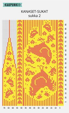 Fair Isle Chart, Fair Isle Pattern, Knit Mittens, Mitten Gloves, Filet Crochet, Knit Crochet, Crochet Wrist Warmers, Scandinavian Pattern, Winter Warmers